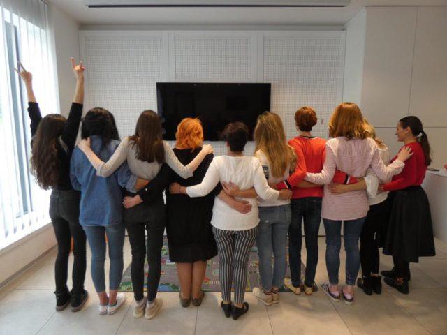 nacionalna kampanja osnazivanja zena radionice zagreb